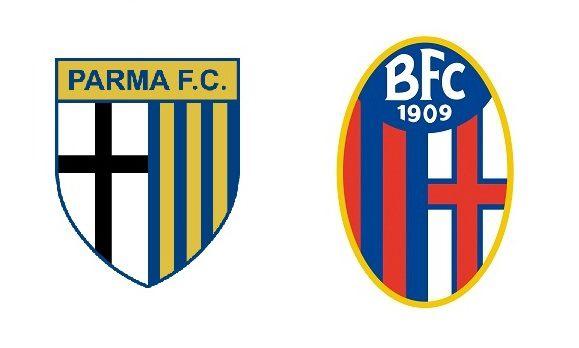 Parma vs Bologna Escudos